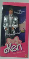105 - Ken doll playline