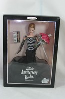 106 - Barbie doll collectible
