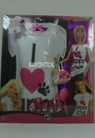 106 - Barbie doll playline