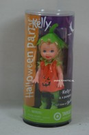 107 - Barbie doll playline - shelly