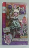107 - Ever After High