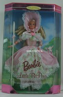 108 - Barbie doll collectible