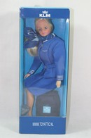 108 - Barbie doll playline - several dolls