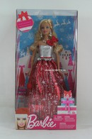 108 - Barbie doll playline
