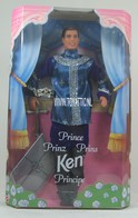 108 - Ken doll playline