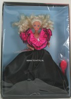 109 - Barbie doll collectible