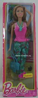 109 - Barbie doll playline