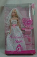 110 - Barbie doll playline