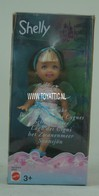 110 - Barbie doll playline - shelly