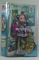 110 - Ever After High