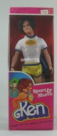 110 - Ken doll playline