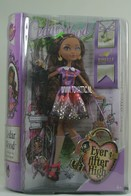 111 - Ever After High
