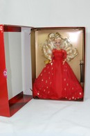 112 - Barbie doll collectible