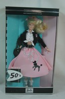 113 - Barbie doll collectible