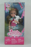 113 - Barbie doll playline - shelly