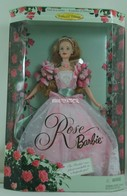 114 - Barbie doll collectible