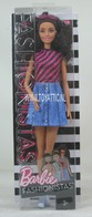 114 - Barbie doll playline