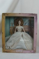 115 - Barbie doll collectible