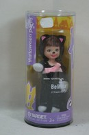115 - Barbie doll playline - shelly