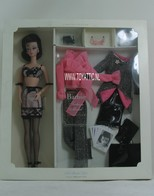 115 - Barbie silkstone fashion model