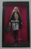 116 - Barbie doll collectible