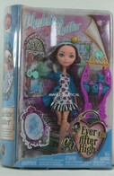 117 - Ever after high