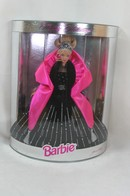 118 - Barbie doll collectible