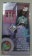 118 - Barbie doll playline