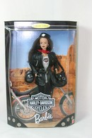 119 - Barbie doll collectible