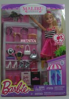 119 - Barbie doll playline