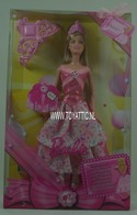 120 - Barbie doll playline