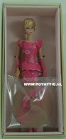 120 - Barbie silkstone fashion model