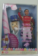 120 - Ken doll playline