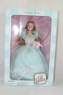 121 - Barbie doll collectible