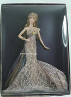 122 - Barbie doll collectible