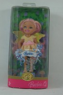 122 - Barbie doll playline - shelly