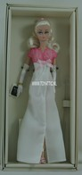 122 - Barbie silkstone fashion model