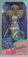 123 - Barbie doll celebrity