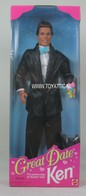 123 - Ken doll playline