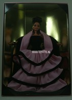 124 - Barbie doll collectible