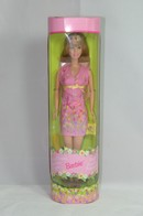 124 - Barbie doll playline