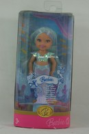 124 - Barbie doll playline - shelly