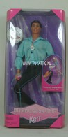 124 - Ken doll playline