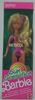 125 - Barbie doll playline - several dolls