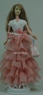 127 - Barbie doll collectible