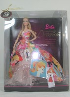 128 - Barbie doll collectible