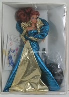 130 - Barbie doll collectible