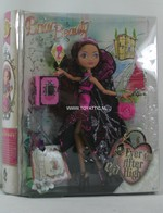 130 - Ever after high