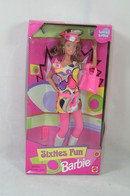 131 - Barbie doll collectible