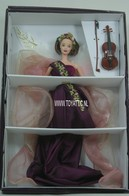 133 - Barbie doll collectible